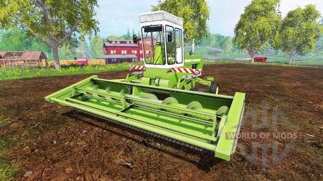 Fortschritt E 302 v1.1 for Farming Simulator 2015