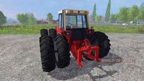 IHC 3588 for Farming Simulator 2015