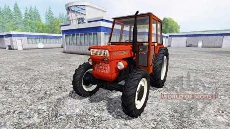Fiat Store 404 for Farming Simulator 2015