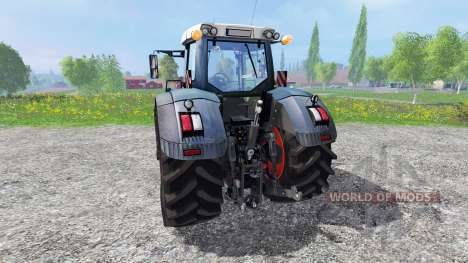 Fendt 936 Vario v2.4 for Farming Simulator 2015