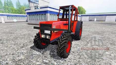 Same Frutteto 75 for Farming Simulator 2015