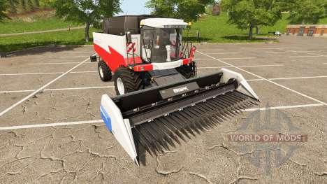 Stark Industries SCT 635 B for Farming Simulator 2017