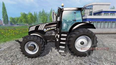New Holland T8.435 [black beauty] for Farming Simulator 2015