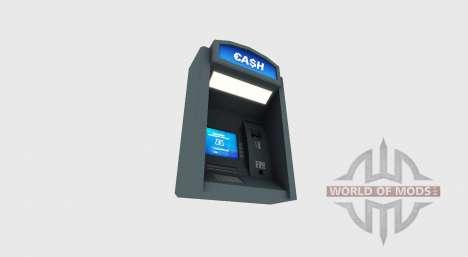 ATM for Farming Simulator 2017
