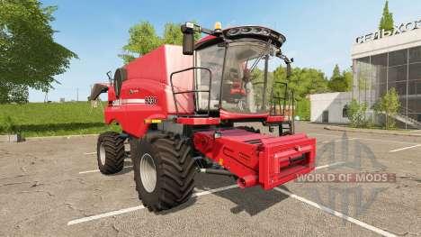 Case IH Axial-Flow 9230 for Farming Simulator 2017