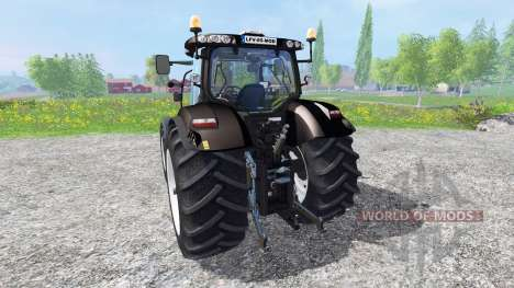 New Holland T7.240 [black] for Farming Simulator 2015