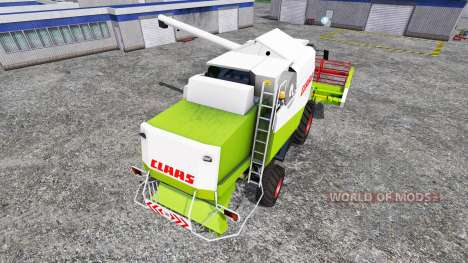CLAAS Lexion 430 v1.3 for Farming Simulator 2015