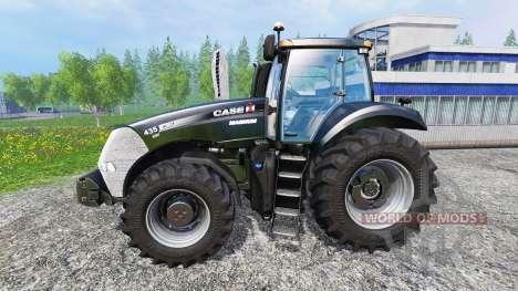 Case IH Magnum CVT 435 for Farming Simulator 2015