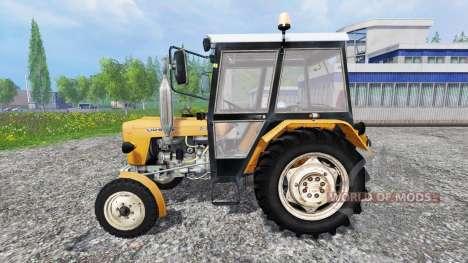 Ursus C-330 [cab] for Farming Simulator 2015