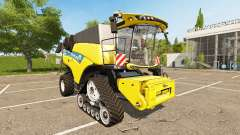 New Holland CR10.90 for Farming Simulator 2017