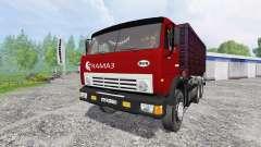 KamAZ-45143 v1.2