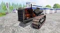 Stalinets-60 for Farming Simulator 2015