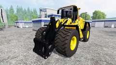 Volvo L220H for Farming Simulator 2015