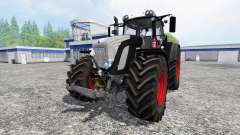Fendt 936 Vario [black beauty washable]