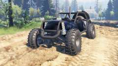 Rock Buggy v2.0 for Spin Tires