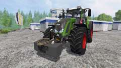 Fendt 927 Vario [washable]