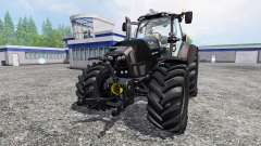 Deutz-Fahr Agrotron 7250 Warrior v5.0