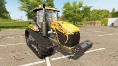 Challenger MT755E Field Viper for Farming Simulator 2017