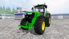 John Deere 7290R v2.2