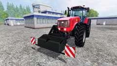 Belarus 3022 DC.1 for Farming Simulator 2015