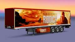 Riddick skin for trailers for Euro Truck Simulator 2