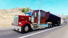The increasing speed of freight traffic for American Truck Simulator