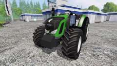 Fendt 936 Vario [pack] for Farming Simulator 2015
