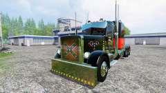 Peterbilt 388