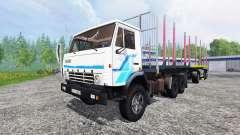 KamAZ-53212 [timber]