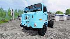 IFA W50 [blue]