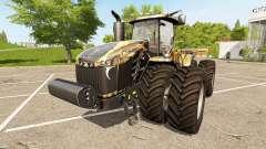 Challenger MT955E Field Anaconda for Farming Simulator 2017