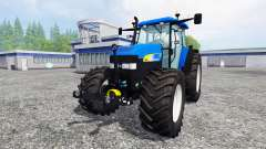 New Holland TM 175 v2.0