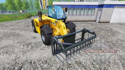 JCB 531-70 for Farming Simulator 2015
