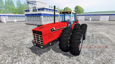 IHC 3788 for Farming Simulator 2015