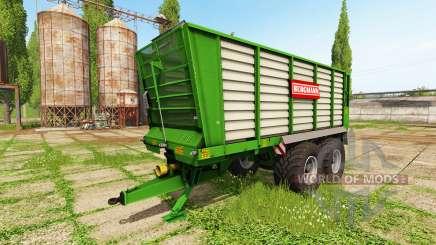 BERGMANN HTW 35 for Farming Simulator 2017