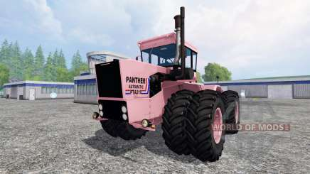 Steiger Panther III PTA 310 for Farming Simulator 2015