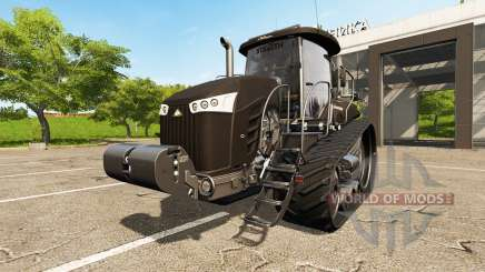 Challenger MT755E Stealth for Farming Simulator 2017