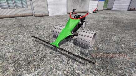 Rapid Swiss for Farming Simulator 2015