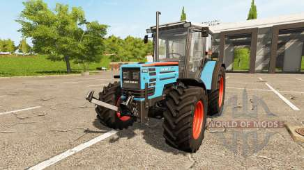 Eicher 2090 Turbo for Farming Simulator 2017