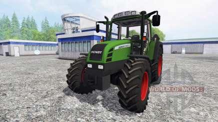 Fendt Farmer 308 Ci for Farming Simulator 2015