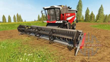 Laverda M300 for Farming Simulator 2017