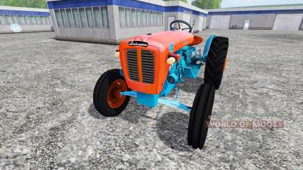 Lamborghini 1R for Farming Simulator 2015