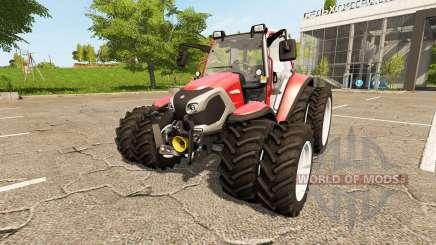 Lindner Lintrac 90 for Farming Simulator 2017
