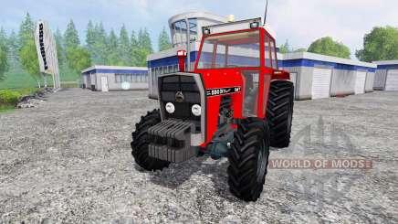 IMT 590 DV v2.0 for Farming Simulator 2015