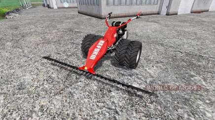 Reform RM7 for Farming Simulator 2015