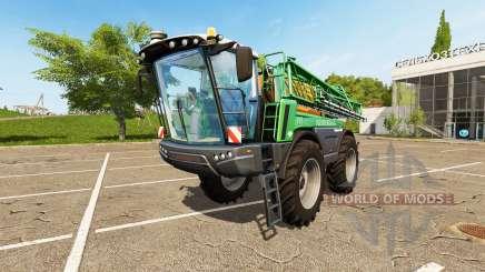 AMAZONE Pantera 4502 for Farming Simulator 2017