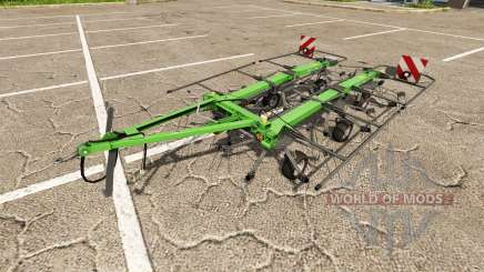 Deutz-Fahr CondiMaster 8331 for Farming Simulator 2017