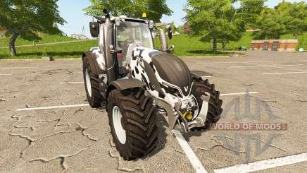 Valtra T194 COW Edition for Farming Simulator 2017