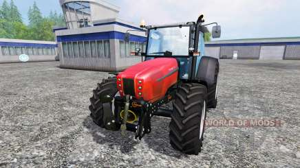 Same Dorado 3 90 v1.3 for Farming Simulator 2015