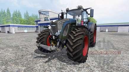 Fendt 936 Vario v2.4 for Farming Simulator 2015